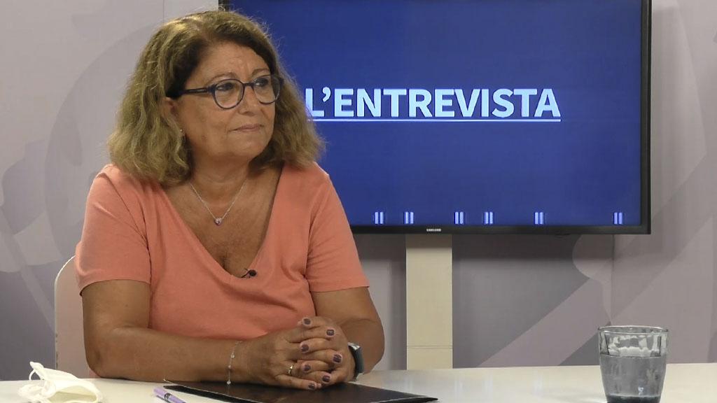 Entrevista a Pilar Gorina