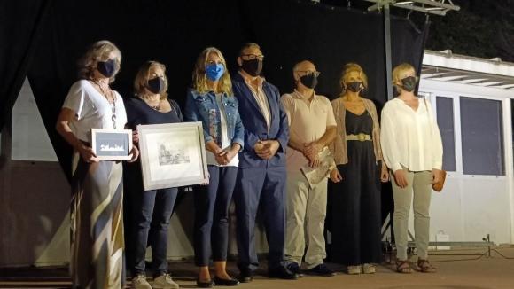 El Centre de Restauració de Béns Mobles de Catalunya reivindica l'arrelament amb Valldoreix