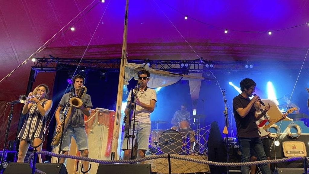 Petits Camaleons celebra els seus 10 anys amb un concert especial