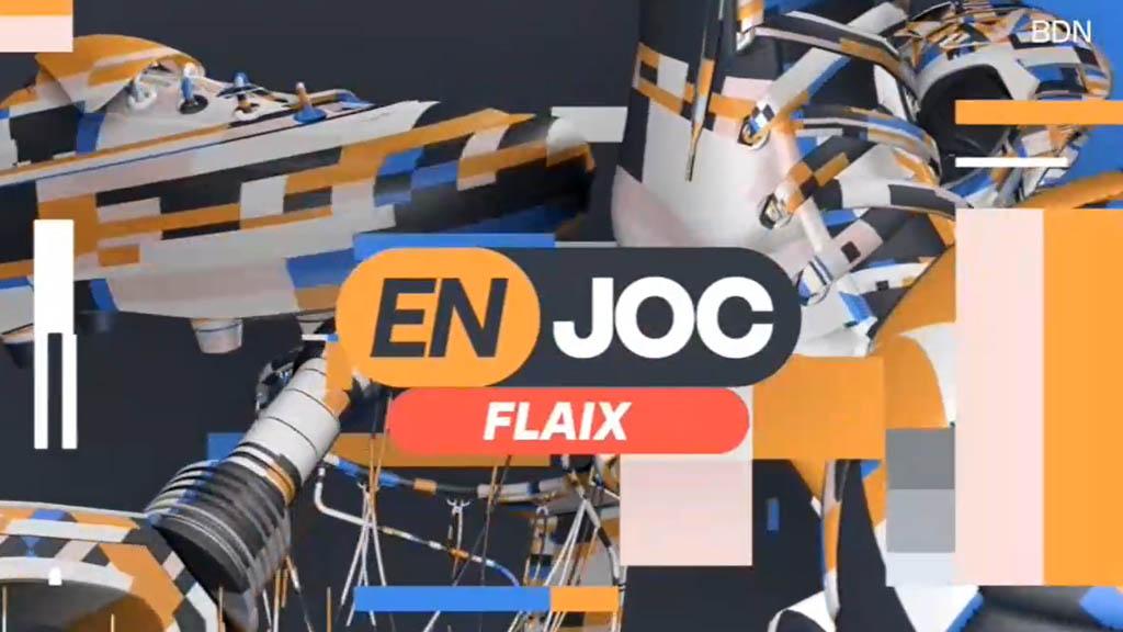 En Joc Flaix