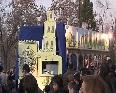 CAVALCADA DE REIS A SANT CUGAT (2012)