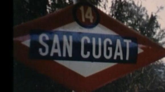 '14 Sant Cugat' del Joaquim Viñolas