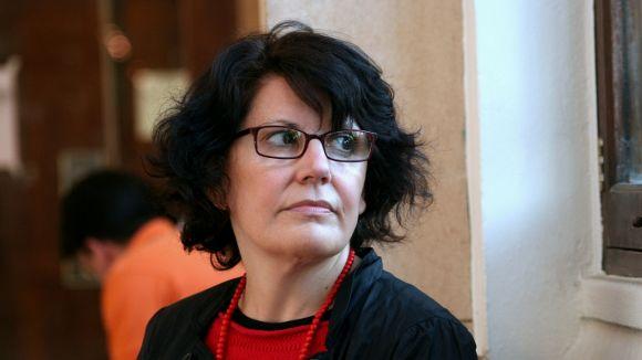 Imma Monsó, Premi Nacional de Cultura