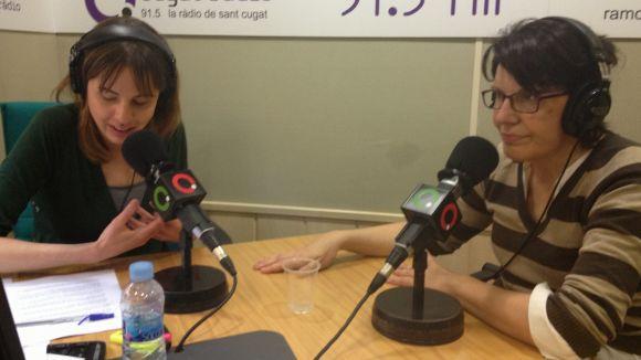 El premi El Setè Cel reconeix l'obra 'La dona veloç' d'Imma Monsó