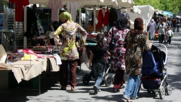 ICV-EUiA demana facilitar la regularització dels immigrants sense contracte