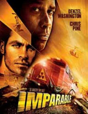 'Imparable' i 'Los otros dos', estrenes més destacades als cinemes