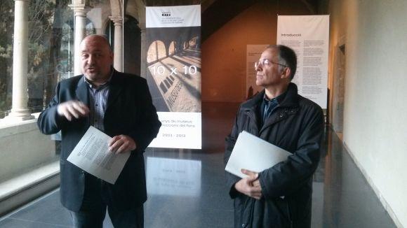 Els museus locals: 10 anys en 10 obres