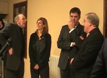 El bisbe de Terrassa creu que l'església ha de ser un suport en moments de crisi econòmica