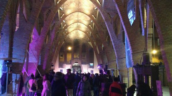 El Celler Modernista: el secret patrimonial del centre de la ciutat