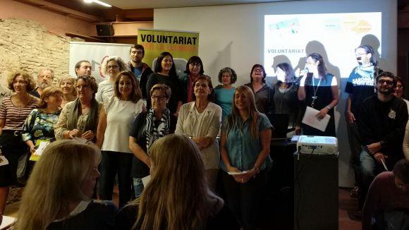El CPNL inaugura els nous cursos de català amb 300 alumnes i més de 40 parelles lingüístiques