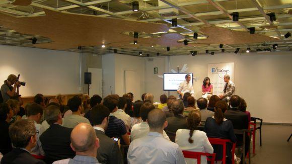 L'experiència de 20 emprenedores arriba a Esade amb un projecte europeu