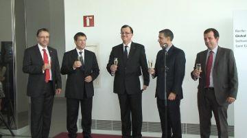 La nova divisió de Roche a la ciutat crearà 120 nous llocs de feina