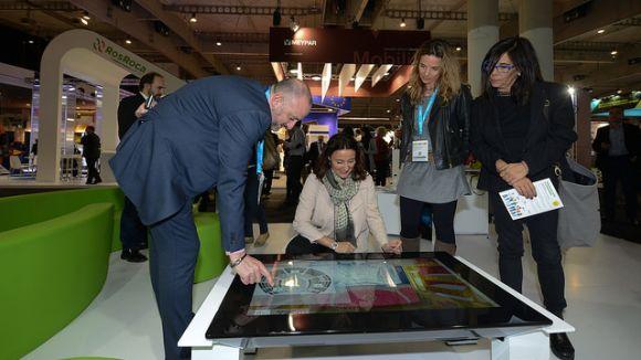 Sant Cugat fa un pas més en el projecte d'Smart City amb la modelació de ciutats en 3D