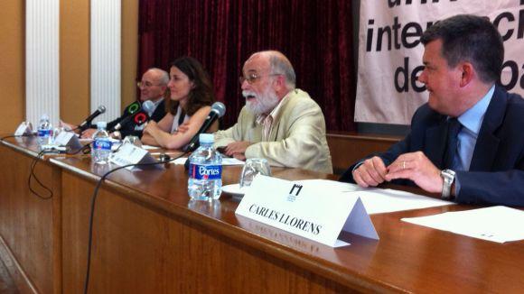 La Unipau comença a analitzar l'Amèrica Llatina