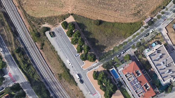 Comencen les obres de la promoció de 58 pisos públics a Can Mates