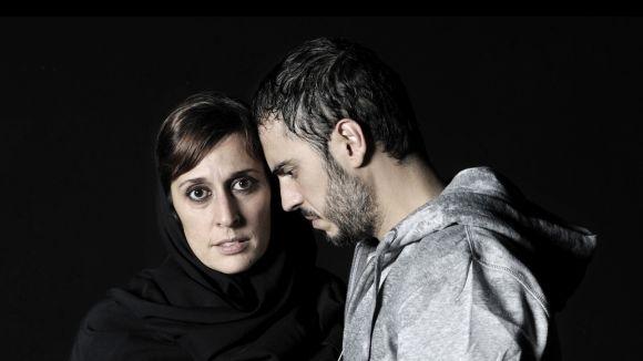 Els 'Incendis' d'Oriol Broggi exhaureixen entrades al Teatre-Auditori