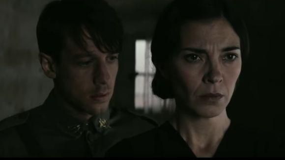 Un moment del film d''Incerta glòria' / Foto: youtube