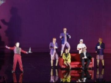 L'Escola de Música Victòria dels Àngels retransmet en directe des del Liceu l'òpera 'L'incoronazione di Poppea'