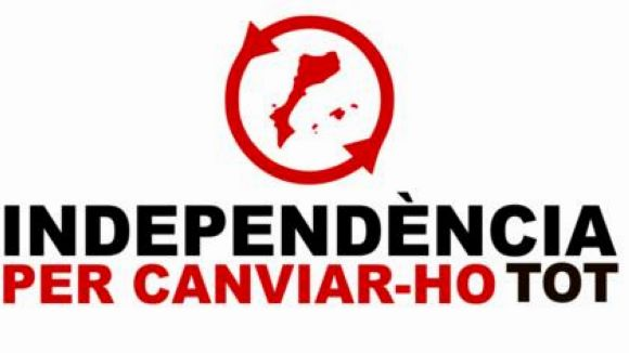La CUP vol encetar el debat de com seria una Catalunya independent
