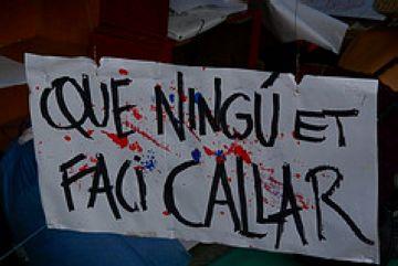 L'assemblea AcampadaStC proposa una  trobada a la plaça d'Octavià diumenge
