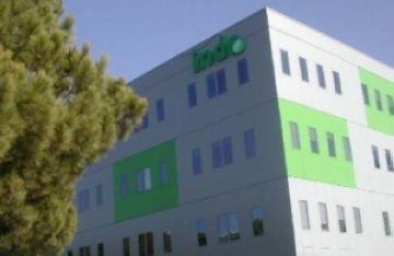 Indo ven la seva participació en la nord-americana Optical Equipment Group