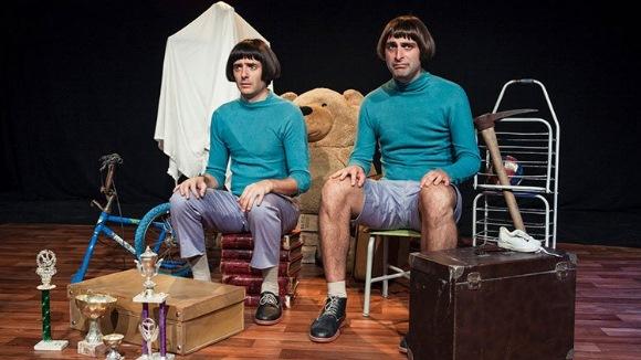 Teatre: 'Inestable'
