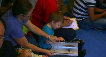 L'oci i la cultura centren el nou programa de l'Institut de la Infància