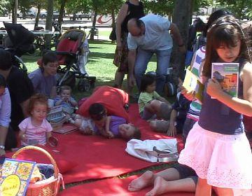L'Institut de la Infància tanca el curs reivindicant el seu model de lleure infantil