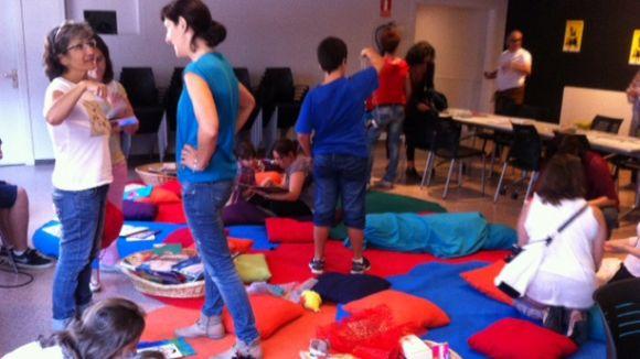 L'Institut de la Infància busca un local propi a Sant Cugat
