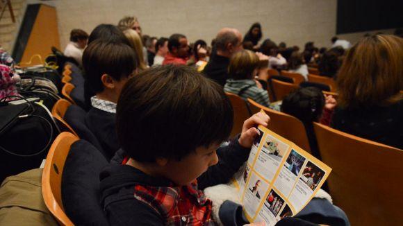 Creix l'oferta familiar en la nova programació del Teatre-Auditori