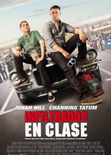 Dues telesèries adaptades al cinema protagonitzen les estrenes locals