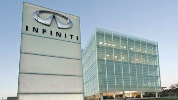 Infiniti, amb seu a Sant Cugat, obre dos punts de venda a Saragossa i Màlaga