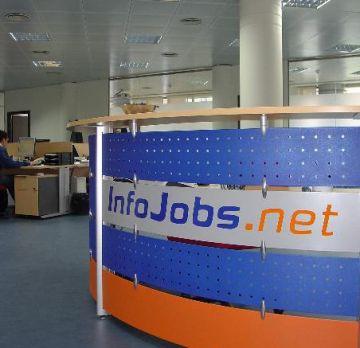 680.000 contractes laborals es van tancar a través d'Infojobs al 2008