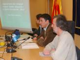 L'informe elaborat pel Centre de Control de Mosquits del Consell Comarcal del Baix Llobregat aconsella mesures immediates de caire supramunicipal