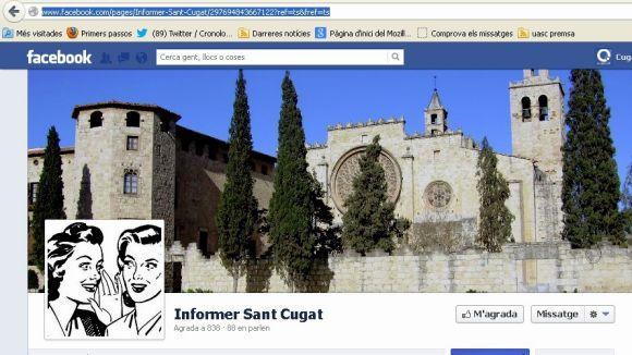 El fenomen 'informer' arriba a Sant Cugat amb tafaneries i missatges anònims