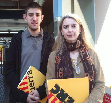 ERC demana que el preu dels bitllets de transport públic depengui del quilometratge