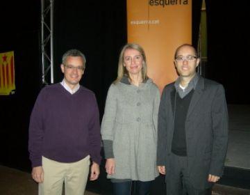 ERC comença a moure la militància de cara a les eleccions municipals