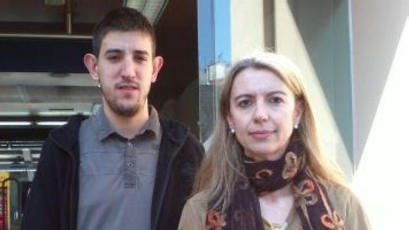 El congrés comarcal d'ERC atorga nous càrrecs a Mireia Ingla i Bernat Monter