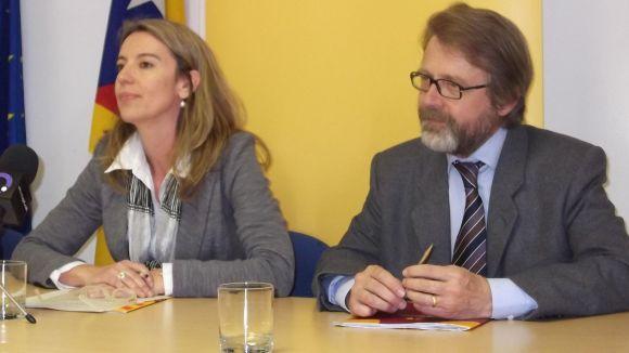ERC i Reagrupament acusen CiU d'esquivar responsabilitats