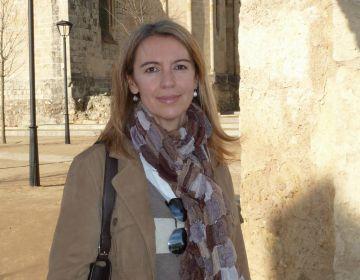 Mireia Ingla, alcaldable d'ERC a les municipals