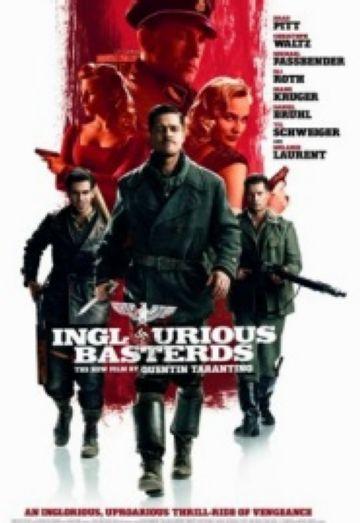 Els bastards de Tarantino desembarquen a Sant Cugat
