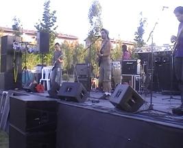 Barraques obre l'edició 2008 amb una gran varietat de concerts