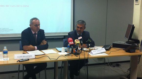 Prop de 20.000 alumnes iniciaran el curs escolar a Sant Cugat