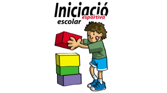 2a Jornada d'iniciació poliesportiva individual