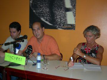 ICV-EUiA proposarà congelar el sou dels polítics de la ciutat per afrontar la crisi