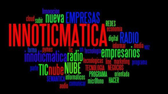 El programa tracta sobre les tecnologies de la informació i comunicació (TIC), entre d'altres temes