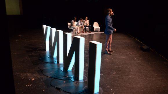 La 2a edició de la jornada d'INNY a Sant Cugat acosta l'emprenedoria a més de 700 joves
