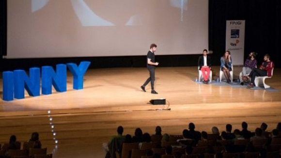 800 estudiants participaran dilluns a la jornada INNY de foment de l'emprenedoria