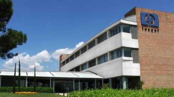 HP no optarà a gestionar la totalitat de les TIC de la Generalitat