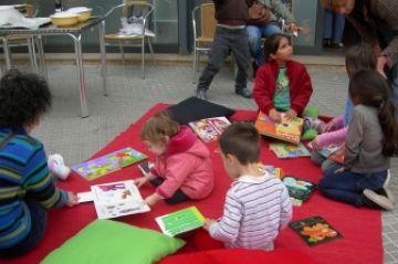 L'ecologisme, els avis i els mestres protagonitzen les activitats de l'Institut de la Infància del nou curs
